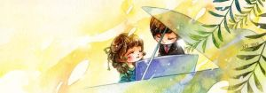 02 bookmark by cantieuhy
