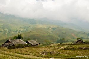 Sapa Trek by songster69