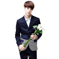 Got7 Mark Png by abagil