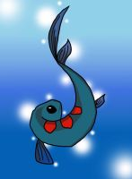 Lonely Fish by Junsui27