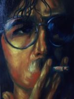 Charly Garcia by Silphes