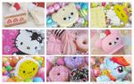 Decoland cute collection by decoland