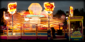 Ride Light Whirl by Birdie94jb