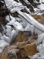 Iced stream by mcbiofa