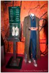 10th Doctor's Actual Costume by Rovanite