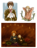 another les mis dump by frecklesmelody