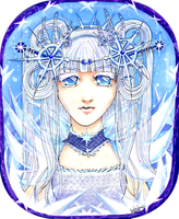ICE - updated by BeckyPennArt