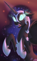 Nightbreaker by Stalkerpony