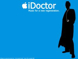 iDoctor by KnightRanger