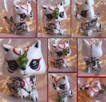 Okami LPS custom by sugaroverload