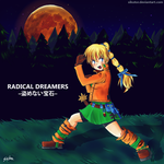 Radical Dreamers - Kid by SikutoR