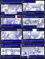 Final Fantasy 7 Page303 by ObstinateMelon