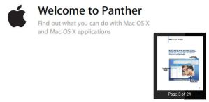 Welcome To Panther PDF by Josu660