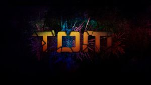 Abstract Name Background by ZombieJoneZ