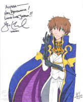 knight of seven .:suzaku:. by o0bubbleheadz0o