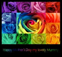 Mothers Day ECard by Reincarnators