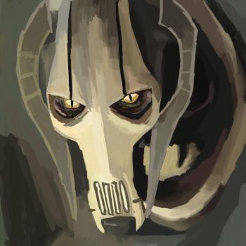 general grievous by Rredwolf59 by Rredwolf59