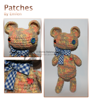 Patches [OOAK] by Emfen