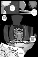 Mission 4 : Page 6 by Zerokii