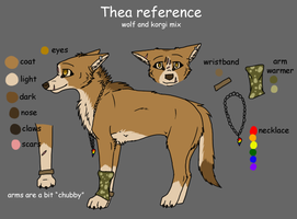 thea ref sheet by thea0828