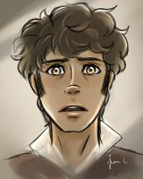 Les Mis: Shock by WithSkechers
