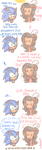 an actual scene from the upcoming Sonic movie! by chibiirose