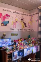 Pony Collection Event 2014 - Part1 by RockingScorpion