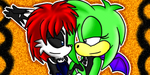 :PC-SLYMaster58- AConnected Icons JxM: by DatAwesomeKrys