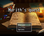 Marith's Quest ALPHA 0.0.1 (READ DESCRIPTION) by Ngggrye58