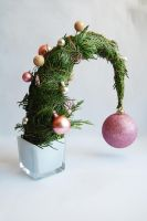 Stock 539 - Whoville Tree by pink-stock