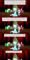 Townsend Christmas Special 2012 Page 3 of 3 by NomanCarver