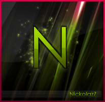 NicKolazZ by binichs