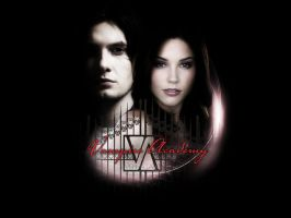 Vampire Academy WP by EverHatake