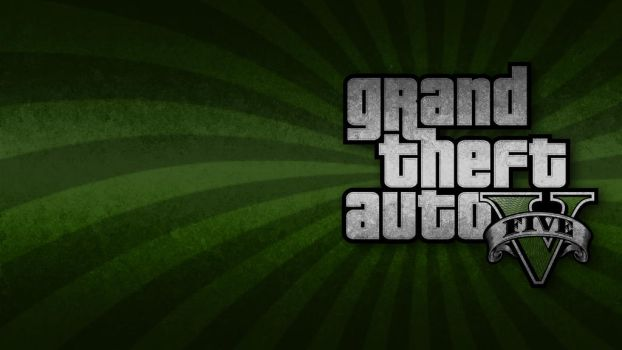 Grand Theft Auto V Wallpaper by Dynamicz34
