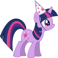 Twilight Sparkle by MrCbleck