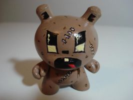 Shmee Custom Dunny by gagum