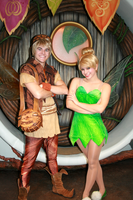 Tink and Terence 03 by DisneyLizzi
