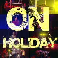 holiday by carchieee