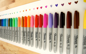 Markers *Q* by MilicaT