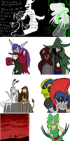 iScribble dump 2 by draykathedragon