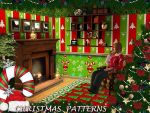 Christmas Patterns by allison731