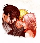 Team 7: Hope by MuseSilver