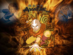 Avatar The Last Airbender by lilythehappy