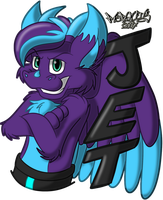 Jet Badge by Marquis2007