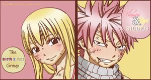 NaLu 8D by TwilHina