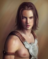 John Carter by leejun35