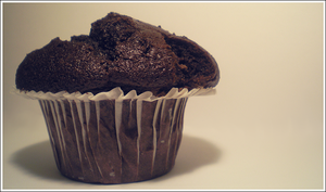 Muffin by Jade-xx