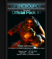 GfxResource Official Pack #1 by RodTheSecond