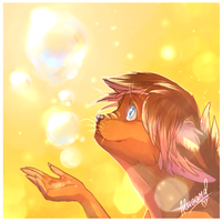 Bubbles by arucarrd