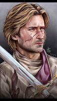 Kingslayer by Esthiell